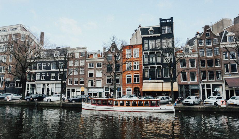 feestlocatie amsterdam