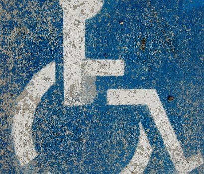 Wat is het uitzicht vanuit een rolstoelbus?