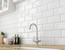 Populaire designtegels voor in de keuken